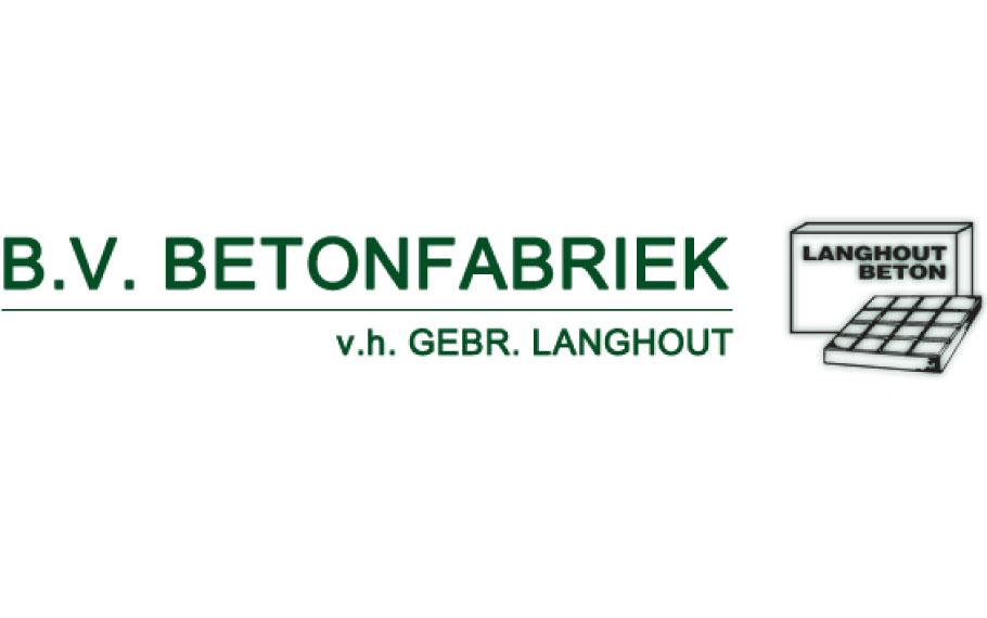 Betonfabriek Langhout